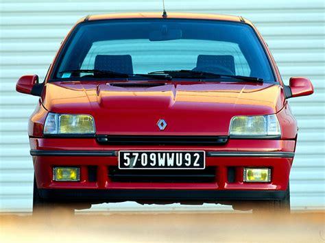 Renault Clio 16S : star en devenir ! | Boitier Rouge