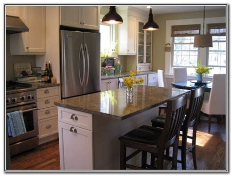 Kitchen Island With Seating For 2 by Small Kitchen Island With Seating For 2 Kitchen Ideas