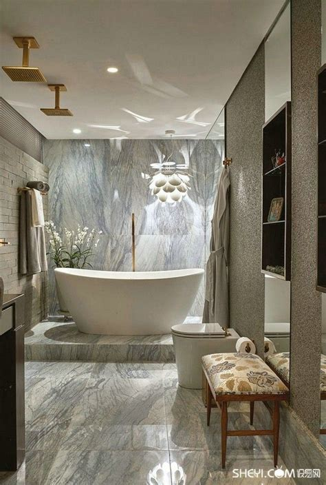 Luxury Bathroom Ideas by Extraordinary Luxury Bathrooms That Will Mesmerize You