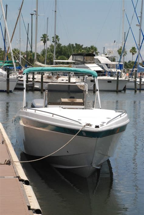 Scarab Boats Specs by Wellcraft Scarab Sport 1991 For Sale For 1 025 Boats