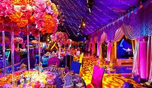Create an Arabian Nights Theme | My Perfect Quince