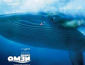 Finding Nemo Whale Pictures to Pin on Pinterest - PinsDaddy