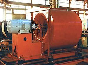 direct drive plenum products buffalo air handling