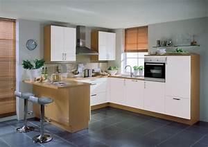 L Küche Mit Theke : k che in l form von h cker erh ltlich in oederan ~ A.2002-acura-tl-radio.info Haus und Dekorationen