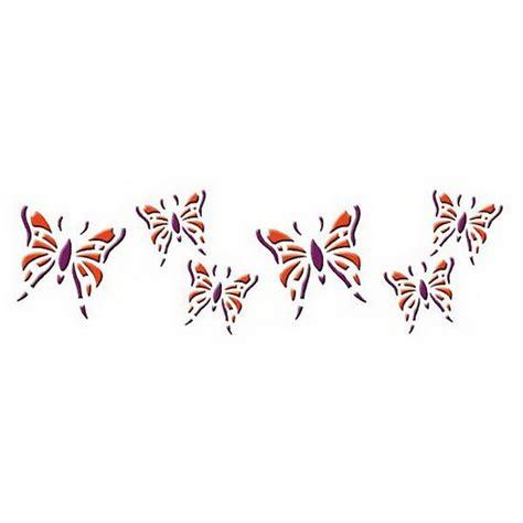 kinderzimmer wandgestaltung schablonen schablonen f 252 r die wand kinderzimmer