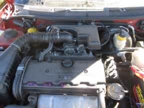 U00bb Daewoo Nubira Ii Sedan 2 0i