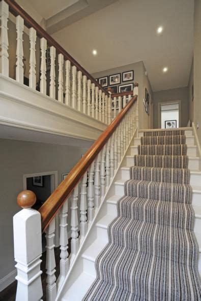 1930s banister edwardian house refurbishment in oxford riach architects