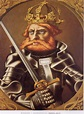 My First Leaderhead: Frederick Barbarossa of the Germans ...