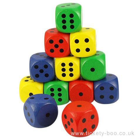 medium dice medium dice