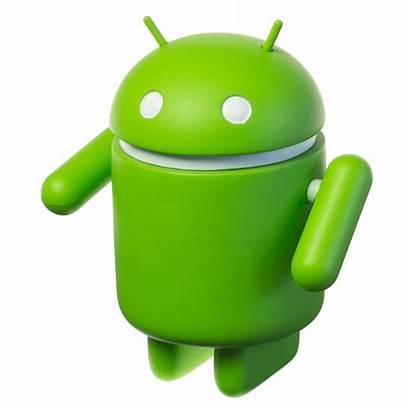 Android Figur Getdigital Figurine
