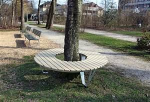 Sitzgelegenheit Aus Paletten : rundbank baumbank parkbank 01 gedanken m bel pinterest ~ Sanjose-hotels-ca.com Haus und Dekorationen