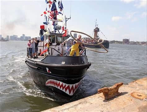 Tugboat Races by Tugboat Races This Weekend Poppins Things To Do