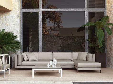 canape exterieur design salon de jardin extérieur moderne design et stylé