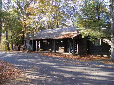 lewis mountain cabins outdoor view of cabin picture of lewis mountain cabins
