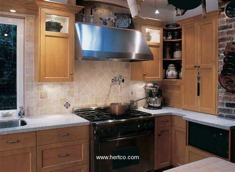 hertco usa kitchens  baths manufacturer