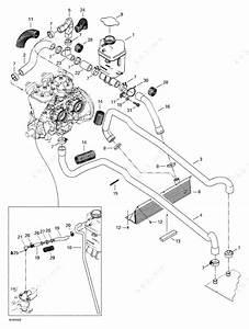 Acura Legend Cooling Diagram