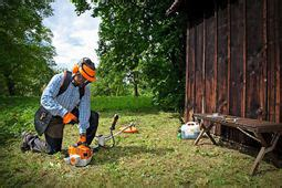 harnesses and protective equipment stihl