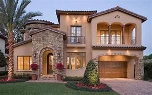 Maisons aux USA : styles les plus populaires
