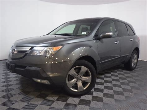 2007 Acura Mdx For Sale In Chicago  1670005855 Drivetime