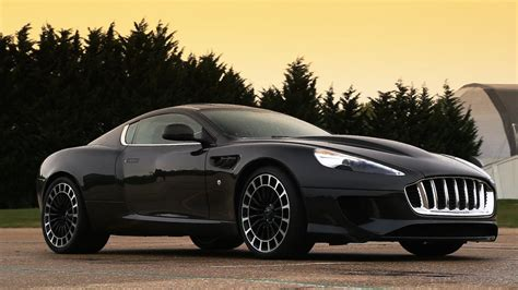 Ultimate Custom Aston Martin