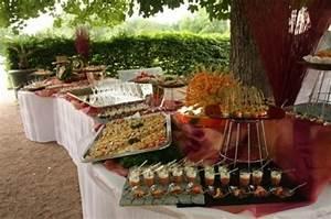 Idée Buffet Mariage : recette de salade pour buffet froid banquets forum ~ Melissatoandfro.com Idées de Décoration