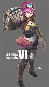 League on Pinterest | League Of Legends, Chibi and Fan Art