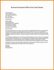 8 letter templates for business letter format for With free business cover letter