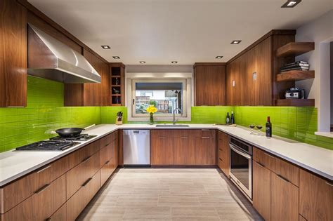 Modern Kitchen Cabinet Doors