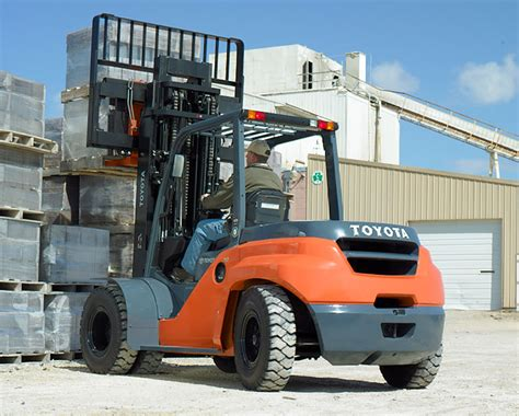 forklift field modifications dos  donts toyota