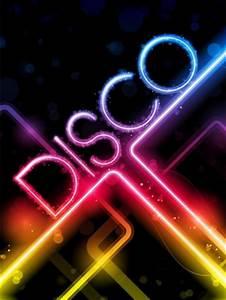 Disco Dance Workshop Seniors