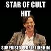 benedict humblebatch (aka a very important series of memes ...