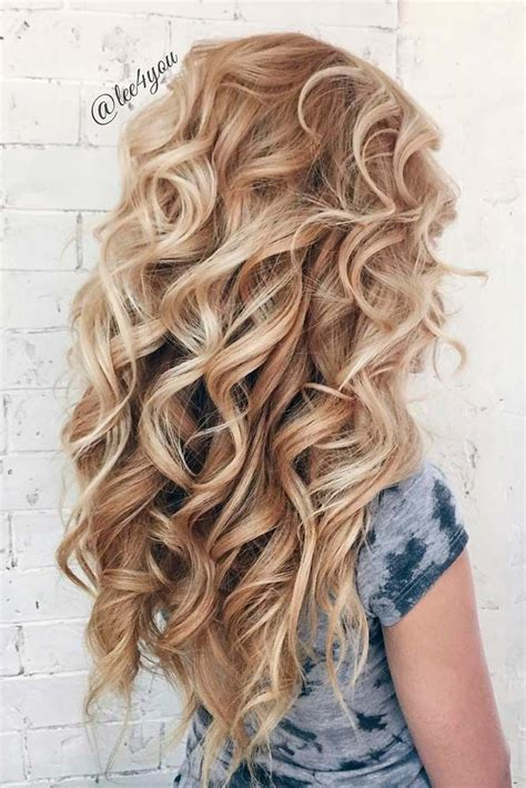 14 beautiful hairstyles for long hair grad hairstyles