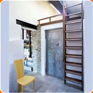 Escalier Echelle by Tu Me Vois Tu Me Vois Plus Blog Esprit Design