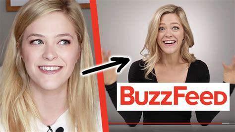 kelsey impicciche challenge buzzfeed