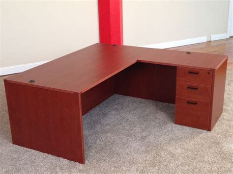 Office Furniture Manchester Nh by Affordable Office Rectangular L Desk 4 Granite State