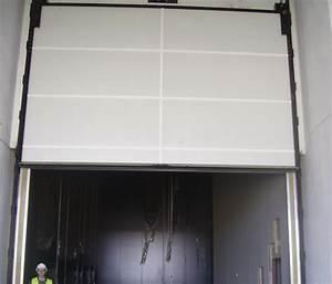 Porte Coulissante Isolante Thermique : bloc porte isolante thermique ~ Edinachiropracticcenter.com Idées de Décoration