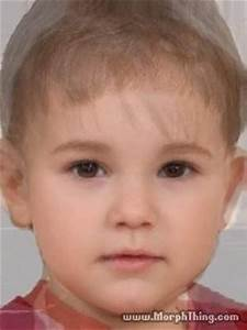 what their little boy would look like - Justin Bieber and ...