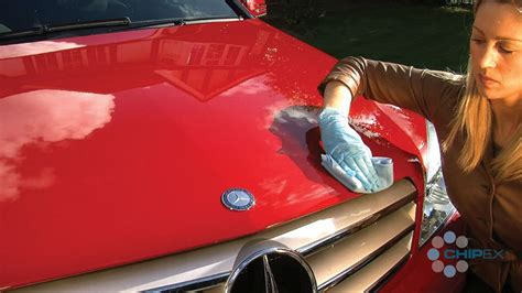 How Chipex Car Paint Touch Up Kits Work For Paintwork Damage