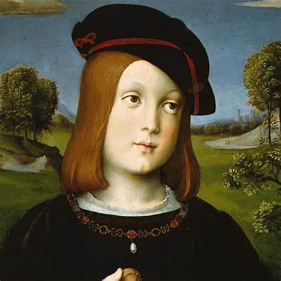Renaissance Galactic Percolate Portraits Giphy Italian Gifs