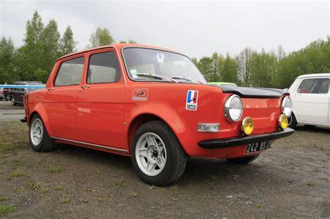 Images for > Simca 1000 Rallye 1