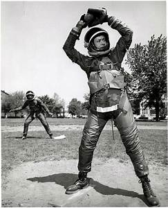 1950s Space Suit - Pics about space