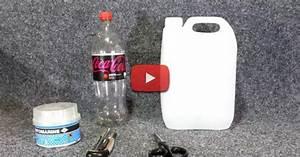 Distributeur D Eau Pour Plante : fabriquer votre distributeur d eau pour animaux gratuitement en recyclant vos bouteilles ~ Dode.kayakingforconservation.com Idées de Décoration
