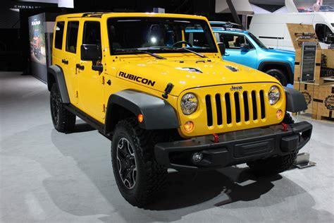 jeep    la auto show  jk forum