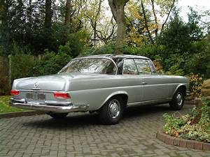 Mercedes 220 Coupe : mercedes benz 220 seb coupe specialized vehicle solutions ~ Gottalentnigeria.com Avis de Voitures