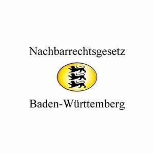 Grenzabstand Bäume Nrw : nachbarrechtsgesetz baden w rttemberg november 2018 pdf download ~ Frokenaadalensverden.com Haus und Dekorationen