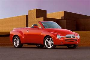 Chevrolet Ssr Reviews  Research New  U0026 Used Models