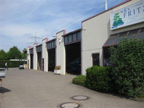 Betriebsgebäude Für Garten Und Landschaftgestaltung