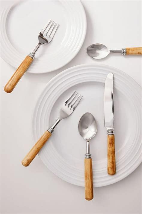 flatware convergence piece popsugar gibson sets rstyle kitchenware under