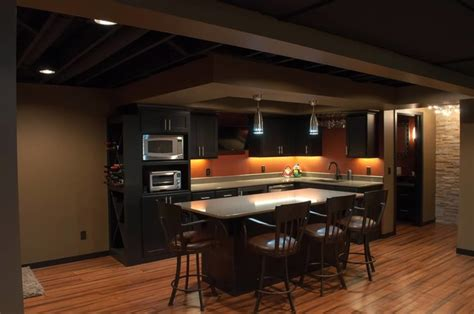 basement ceiling ideas on a budget exceptional basement ideas on a budget 4 black basement 9077