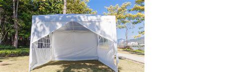 amazoncom vingli  feet pop  canopy instant tent  removable sidewalls folding ez
